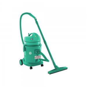Specialised Vacuums