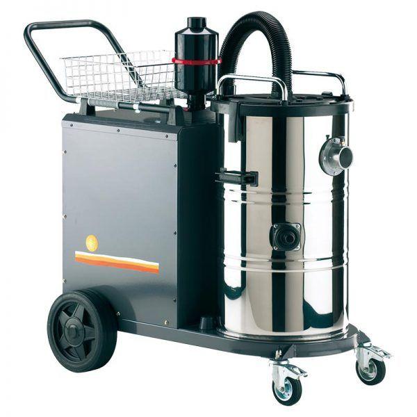 CEMSA Industrial Vacuum 60