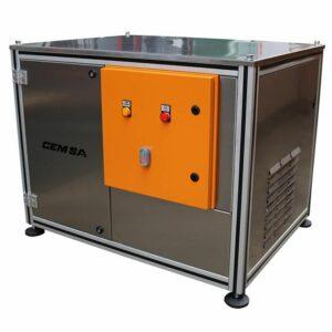CEMSA High Pressure Washer - PWC