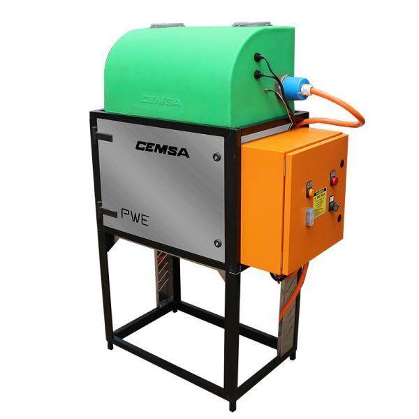 CEMSA High Pressure Washers - PWE 24 kW