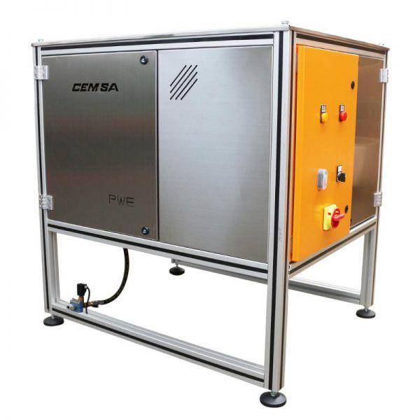 CEMSA High Pressure Washers - PWE 48/60 kW