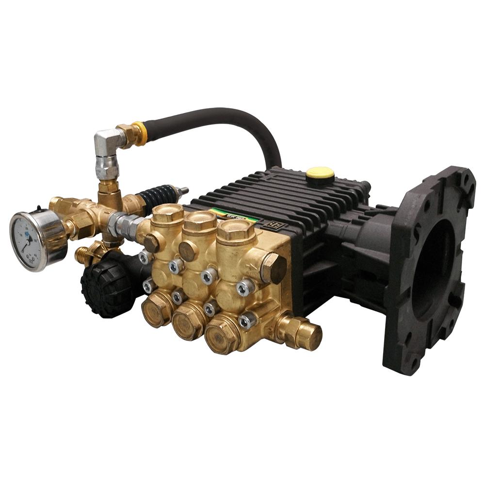 Cemsa Pump Build Petrol Diesel Flange Cemsa Cleaning