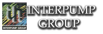Interpump Group Banner