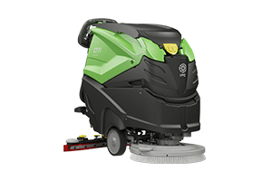 CT71 Floor Scrubber