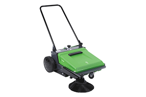 IPC 510M Sweeper