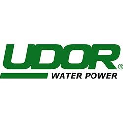Udor Logo