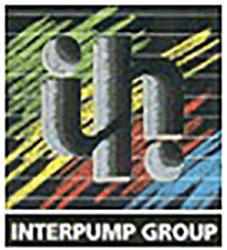 Interpump Logo