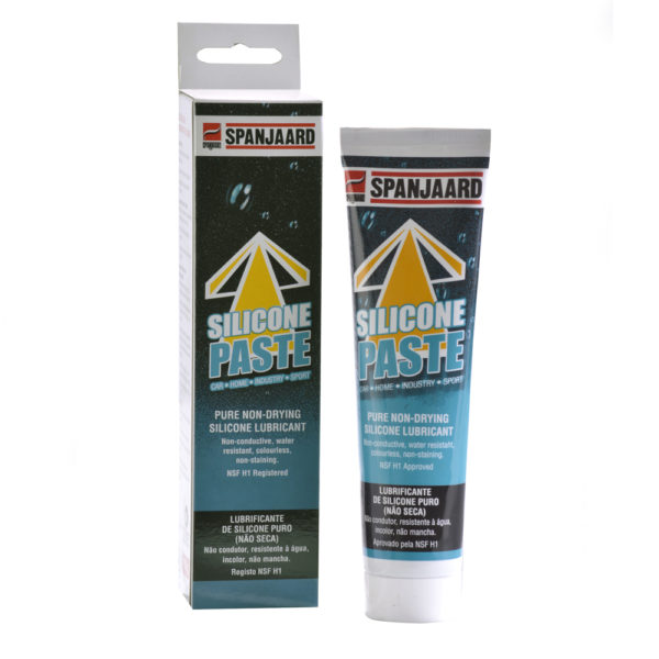 Spanjaard Silicone Paste