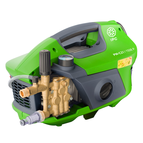 PWC 21 Cold Water Pressure Washer
