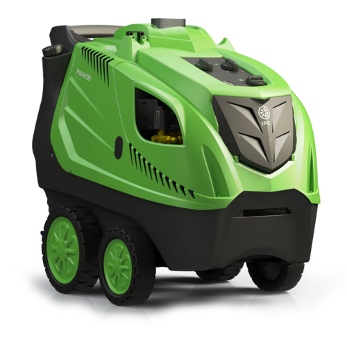 PWH100 Hot Water Pressure Washer