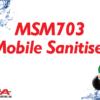 MSM703 Header
