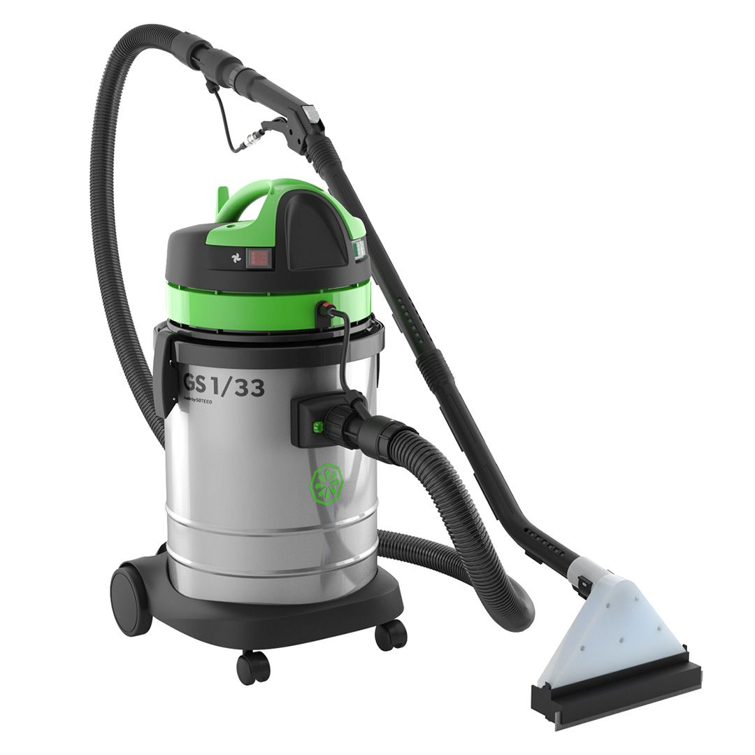 Carpet Cleaner Vacuum Hoover