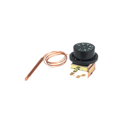 Thermostat with External Probe
