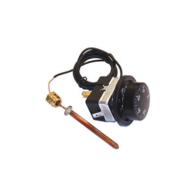 Thermostat with Internal Probe