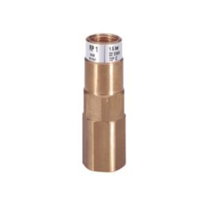 Inlet Pressure Reducer