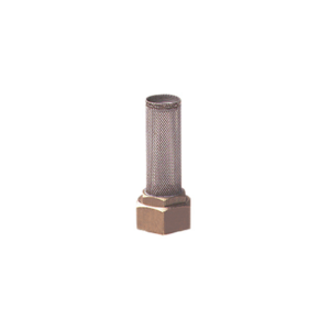 Water Filter - Suction Strainer for Tank