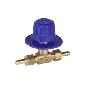 RD5 Chemical Metering Valve