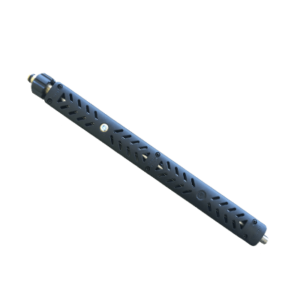 High Pressure Split Lance with Quick Coupling