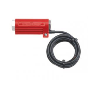 MV70 Inox with Probe Flow Switch