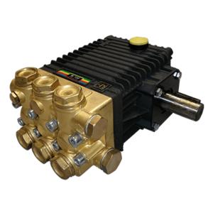 Interpump 44 Series Solid Shaft Pump