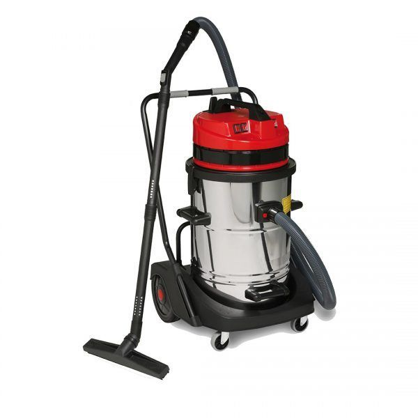 Wet and Dry Vacuum Cleaners CEMSA