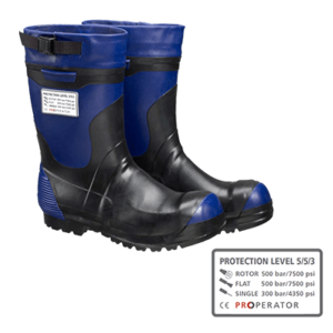 TST Protective Boots