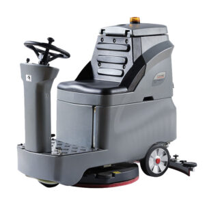 GM60 Ride-On Scrubber