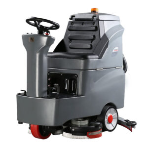 GM70 Ride-On Scrubber