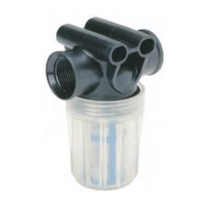 Inline Strainer Water Filter