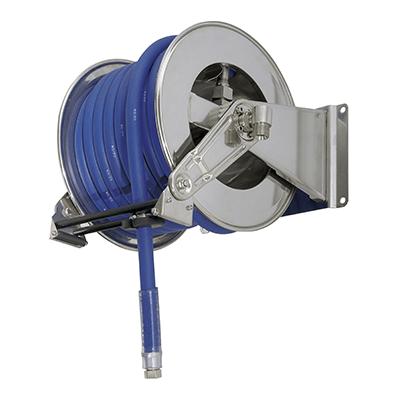AV1300 Low Pressure Retractable Hose Reel