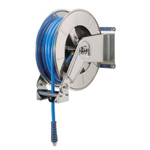 AV3500/AV3500FE High Pressure Retractable Hose Reel
