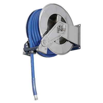 AV3502 Low Pressure Retractable Hose Reel