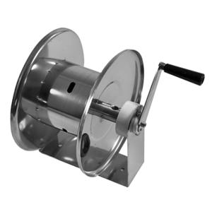 AVM9813FE High Pressure Manual Hose Reel