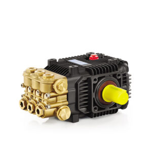 CEMSA CW Series Solid Shaft Pump