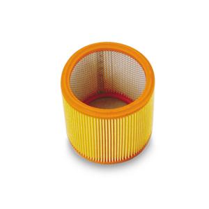 Paper Cartridge Filter - Planet