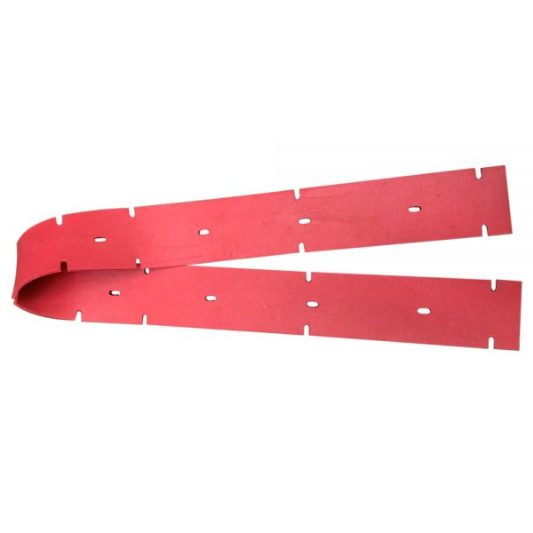 GM Floor Scrubber Front Squeegee Blade