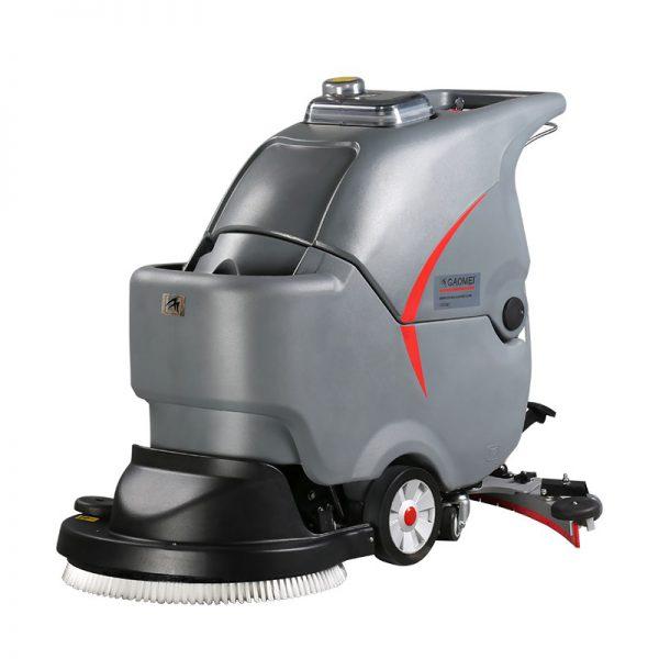 GM56 Walk-Behind Scrubber