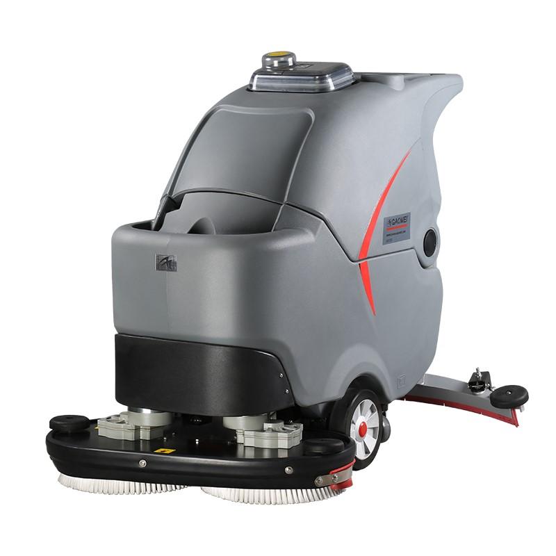 GM70 Walk-Behind Scrubber