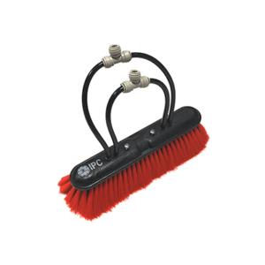 Nylon Brush with Dual Nozzle