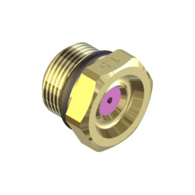 Nozzles for GV 3 Lance