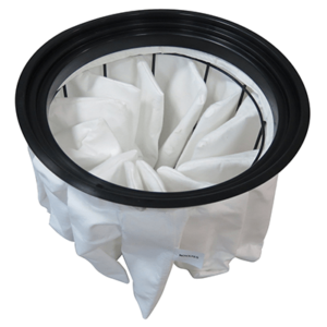 Novates Polyester Filter - Planet