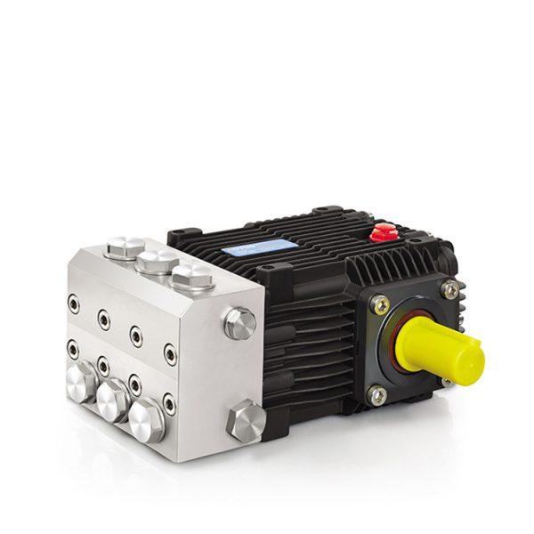 CEMSA CS/S Series Solid Shaft Pump - Seawater Desalination
