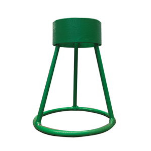 Hose Stand for QKD