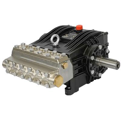 PENTA 500bar Series Pump