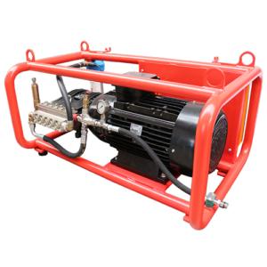 CEMSA Cold Water Pressure Washer - PWX