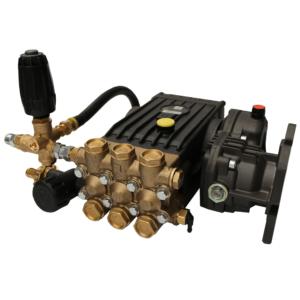 CEMSA Pump Build - Petrol/Diesel Gearbox
