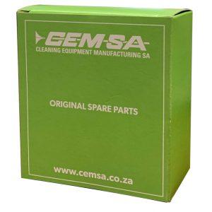 Interpump 47 Series Pump Repair Kits