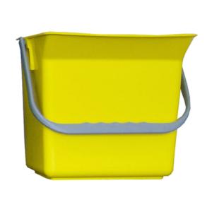 6 LT Polypropylene Bucket