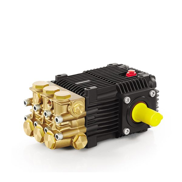 CEMSA CS Series Solid Shaft Pump
