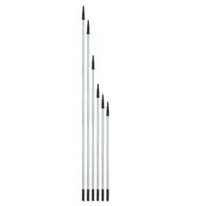 Telescopic Window Cleaning Poles